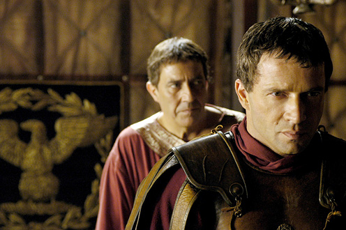 marc antony one of caesar s avengers Why should you care about what antony says in william shakespeare's julius caesar don't worry, we're here to tell you.