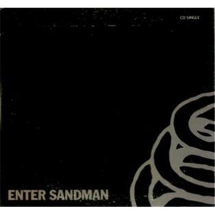 Metallica-Enter-Sandman