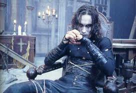 the crow moody