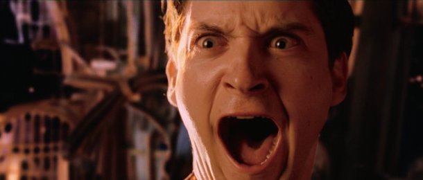 The Many Faces of Tobey Maguire | Popbabble