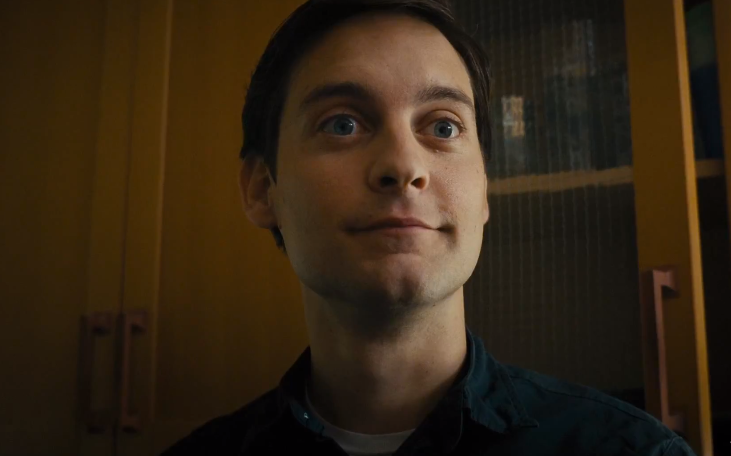 The Many Faces of Tobey Maguire | pop babble