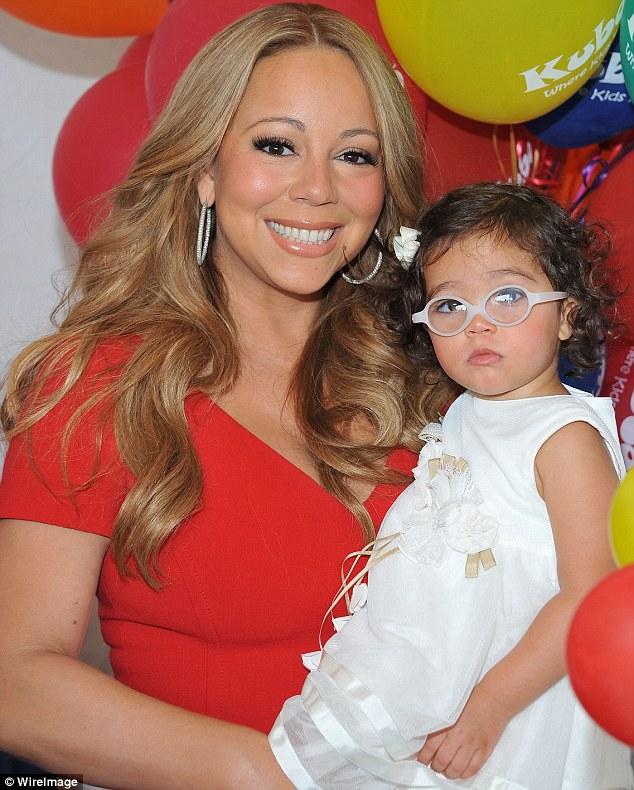 Four-eye style: Celebrity kids who wear glasses - Savvy ...