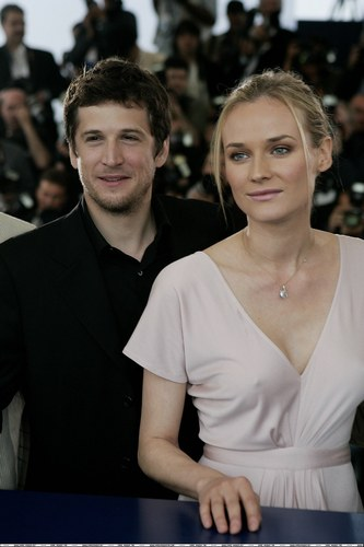 Guillaume Canet | pop babble Katie Holmes Scientology