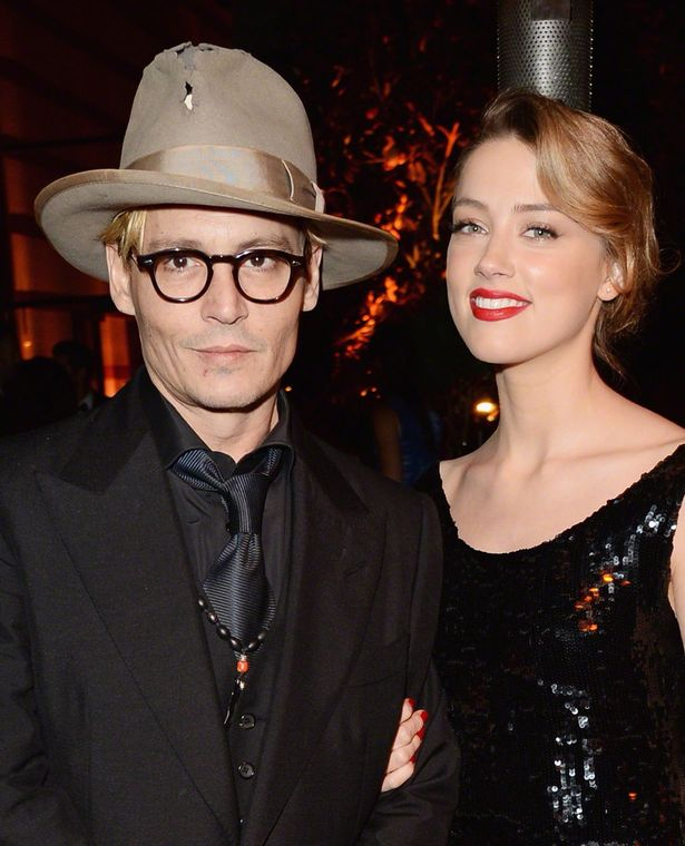 Johnny Depp you disappoint me, that hat, its time for the bin, go home ... Johnny Depp Fiance 2014