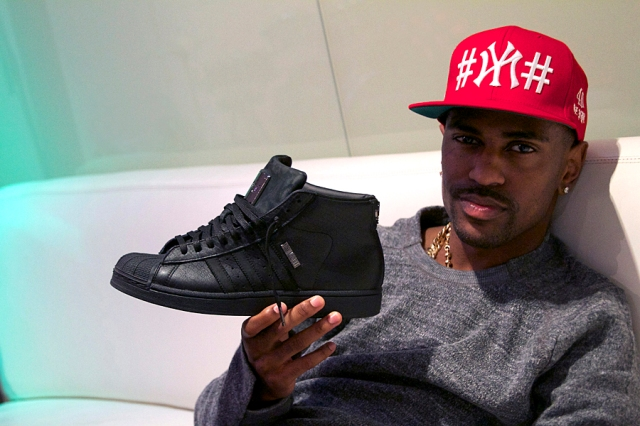 Image result for big sean's shoes