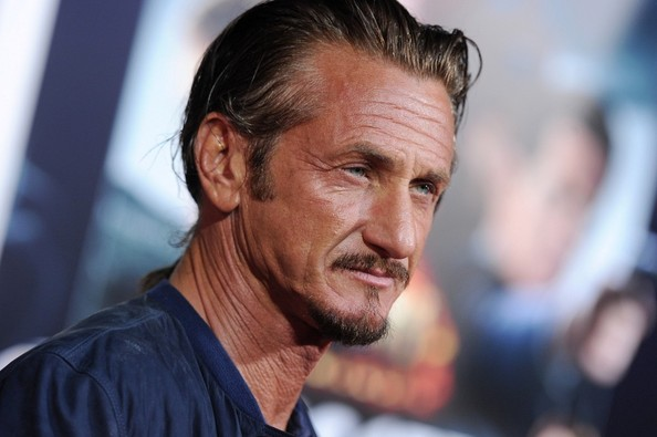 Sean Penn | pop babble