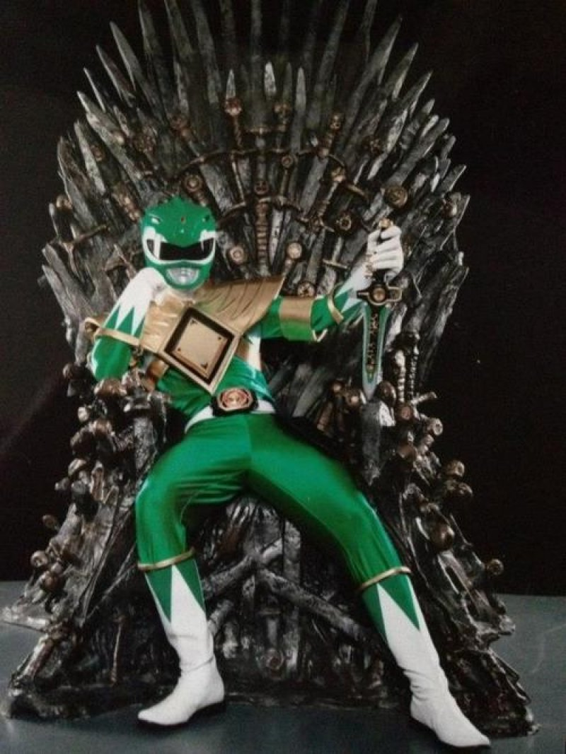 Who's Who Guide to the Power Rangers | Popbabble