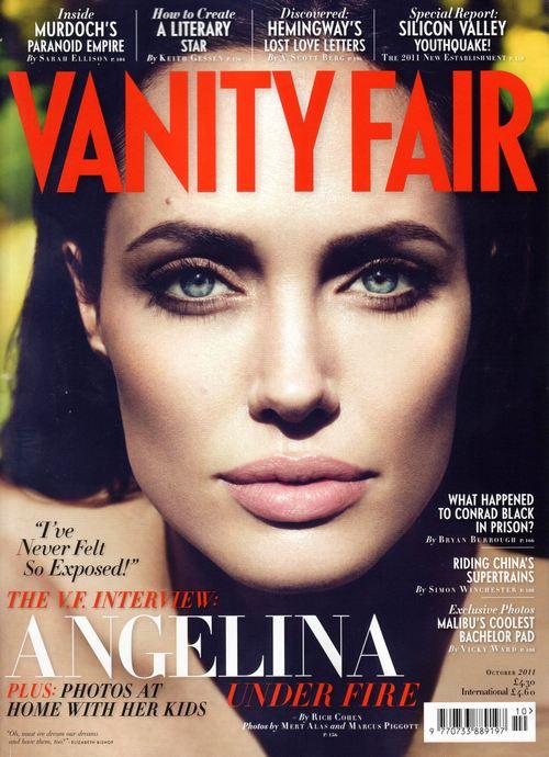 Jolie Magazine November 2017 Issue