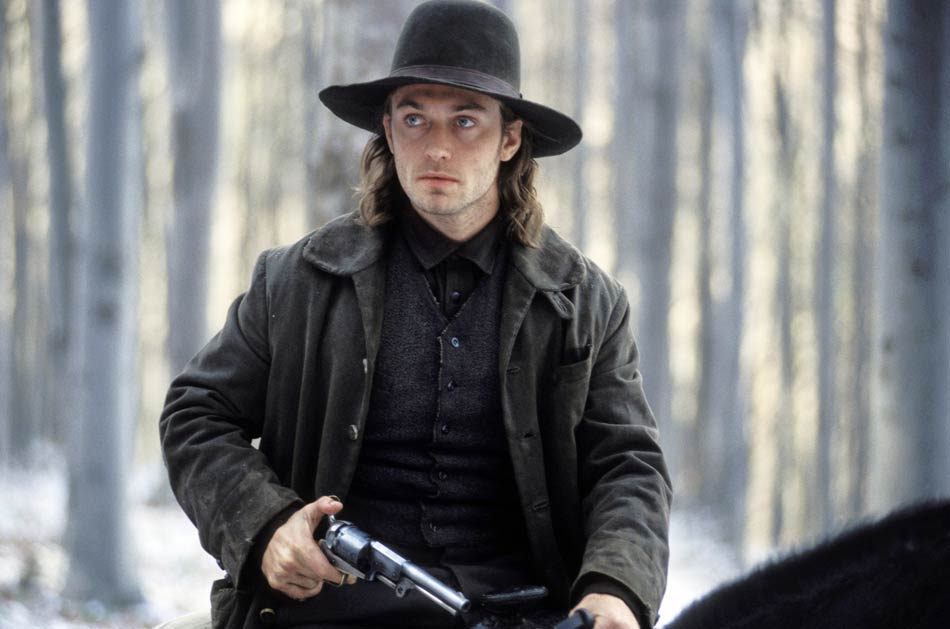 Cold Mountain   pop babble Tobey Maguire Movies