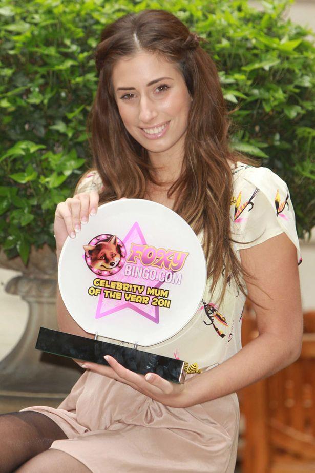 Katie Price: Celeb mum of the year? | News | TV News ...