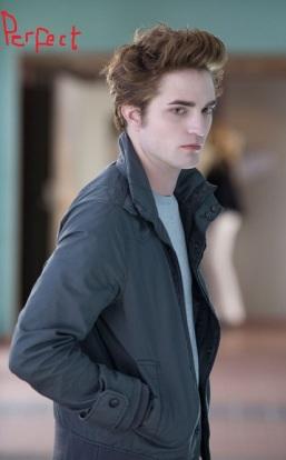robert pattinson twilight perfect hair