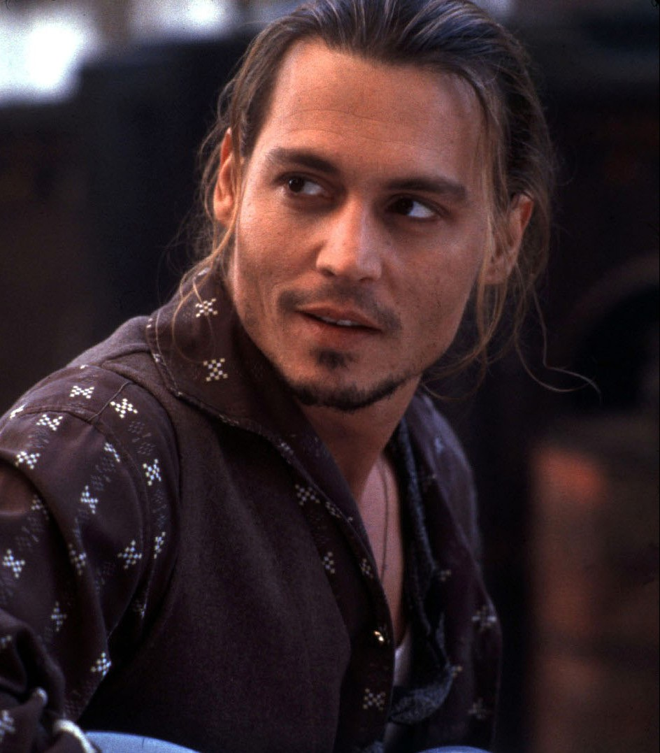 Johnny Depp: The Many Faces Of Johnny Depp