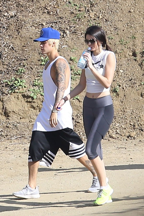 from Carlos kendall jenner and justin bieber dating 2015