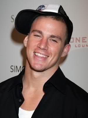 Channing Tatum Loves Hats (But They Don't Love Him) | pop babble