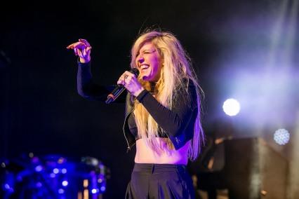 Ellie Goulding In Concert - Seattle, WA