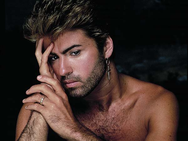 Image result for george michael 2016