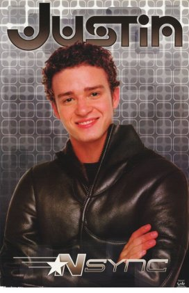 Justin Timberlake has fooled the world   pop babble