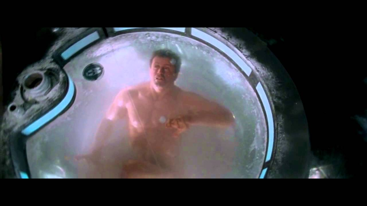 Demolition Man Frozen Top 10 movie tech you ...