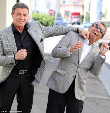 sylvester-stallone-punches-ronnie-corbet